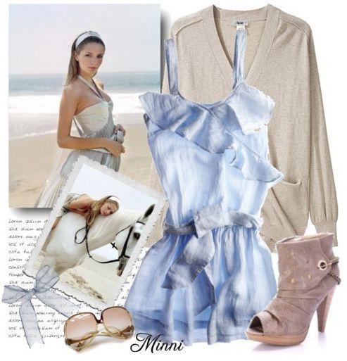 poletna oblačila
