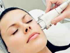 LPG masaža lica