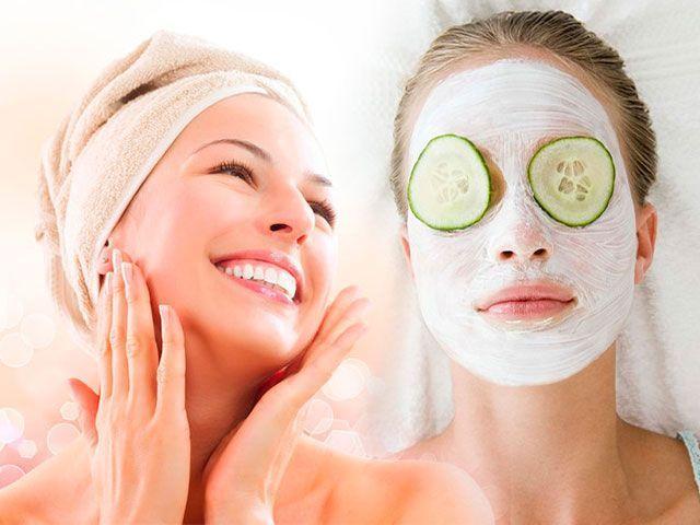 Nejlepší čistící masku na obličej