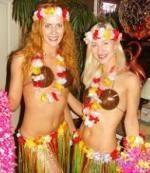 гавайская вечеринка дома сценарий