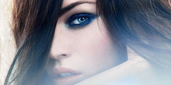 Zadimljenih oči za sive oči