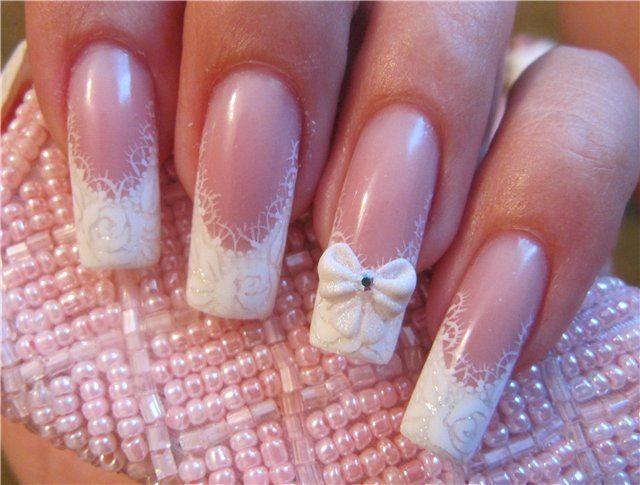 noktiju ukras na svadbi