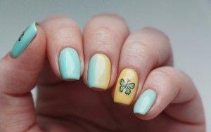 dizajn Mint noktiju