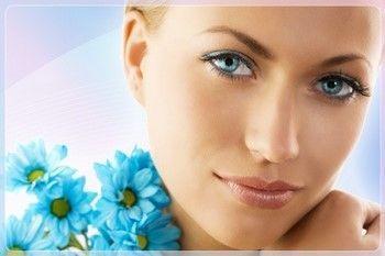 Mehaničko čišćenje lica: rezultat