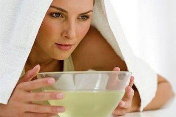 Mehaničko čišćenje lica kod kuće