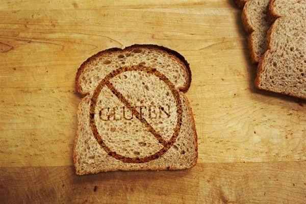 Рацион питания при безглютеновой диете
