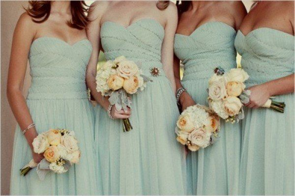 Mint haljina - trend ovog ljeta