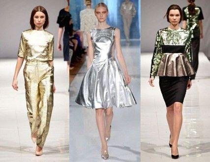 za obleke kovinskega