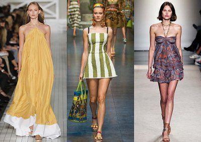 trendy sundresses 2016