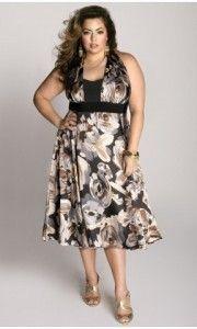 trendi sundresses za gojazne žene (24)