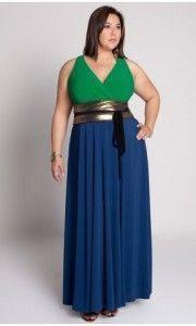 trendi sundresses za gojazne žene (26)