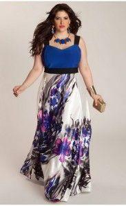 trendi sundresses za gojazne žene (4)