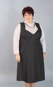 trendi sundresses za gojazne žene (16)