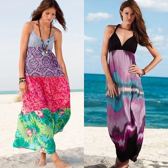 plaža sundresses