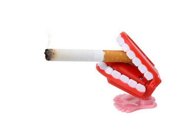 Моя история - бесплатный способ бросить курить (видео)