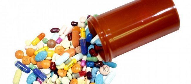 Может ли быть задержка месячных после антибиотиков?