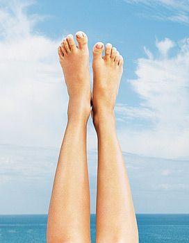 žulji na noge