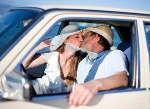Мужчина весы и женщина телец в любви