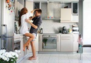 Мужчина весы и женщина телец в браке