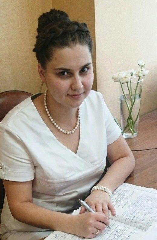 Xenia G. Khamidulina