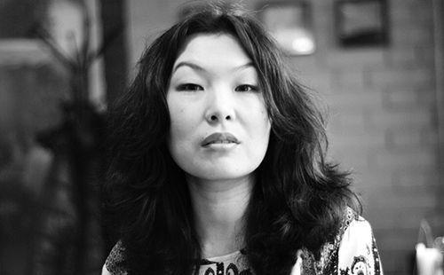 Natalia Kim: