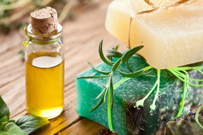 Prirodne, organske kozmetike za muške ljepote