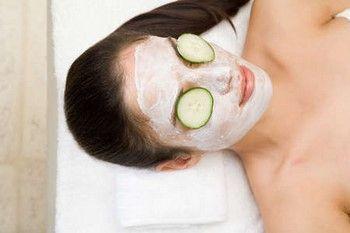 Maske za čišćenje lica kod kuće