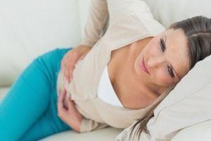 Specifične i nespecifične simptome materice prolapsa kod žena