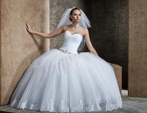 покупка платья невесте и костюма жениху