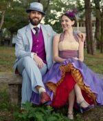 оригинальные свадебные костюмы для мужчин