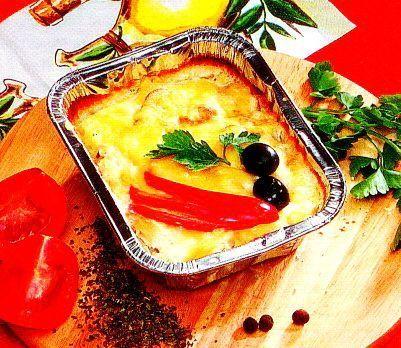 Овощные запеканки: 4 самых лучших рецепта