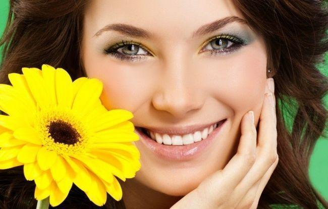 Петрушка для отбеливания кожи лица. Домашние рецепты красоты-4