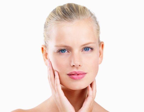 Петрушка для отбеливания кожи лица. Домашние рецепты красоты-5