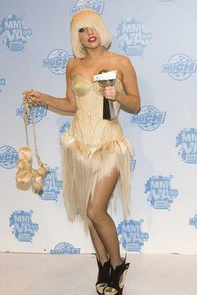 Dress Lady Gaga
