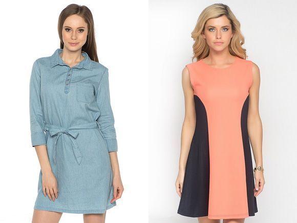 Foto: haljine za svaki dan