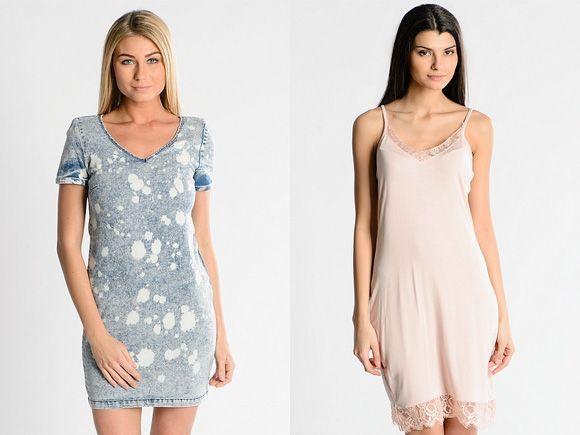 Pidžama haljine za djevojčice
