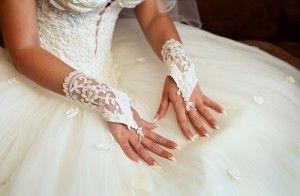 маникюр и педикюр перед свадьбой