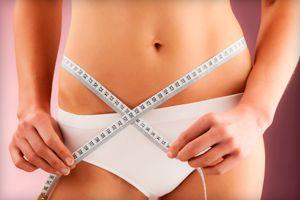 Похудение на безуглеводной диете