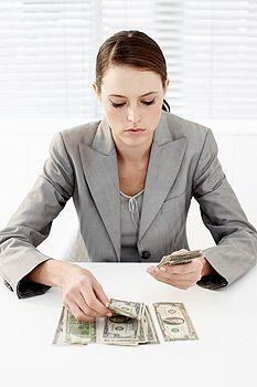 Повышение зарплаты: я достойна лучшего!