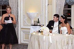 Поздравления со свадьбой своими словами молодоженов