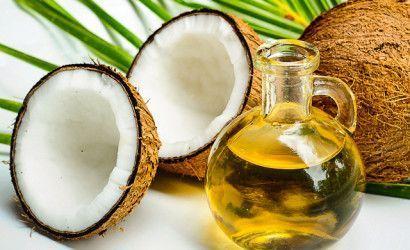 Правильное применение и польза кокосового масла