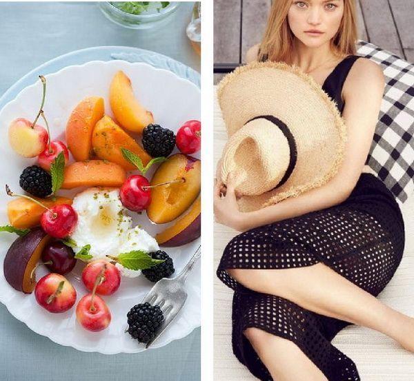 Natural Power voća - odaberite voće dijeta