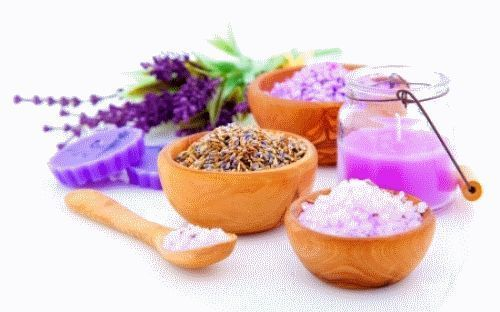 Recepti domov kozmetika