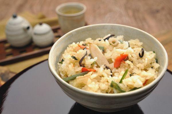 Рис в духовке - самый вкусный, ни с чем несравнимый