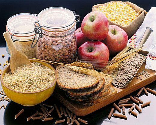 Рисовая диета для похудения