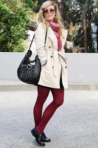 Iz onoga što nositi ženske kratki kaput