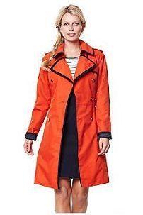 Iz onoga što nositi dugi kaput za žene