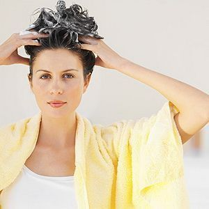 Nejúčinnější maska pro růst vlasů