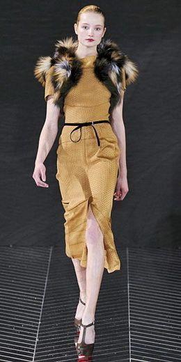Pokriva za haljine