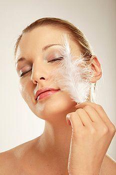 Секреты ухода за чувствительной кожей